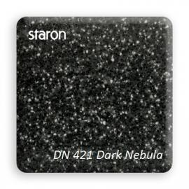 Каменть Staron Dark Nebula