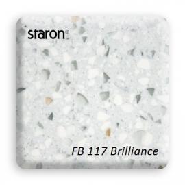 Каменть Staron Brilliance