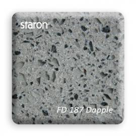 Каменть Staron Dapple