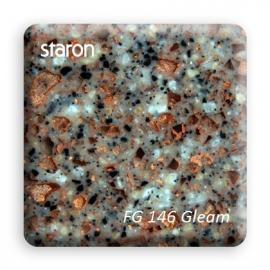 Каменть Staron Gleam