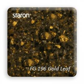 Каменть Staron Gold Leaf