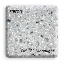Каменть Staron Moonlight