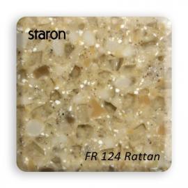Каменть Staron Rattan