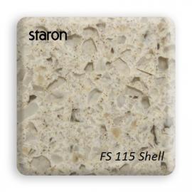 Каменть Staron Shell