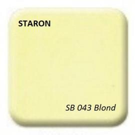 Каменть Staron Blond