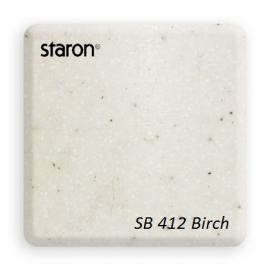Каменть Staron Birch