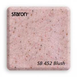 Каменть Staron Blush