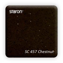 Каменть Staron Chestnut