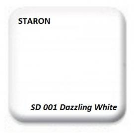 Staron Dazzling White