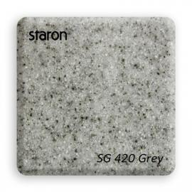 Каменть Staron Grey