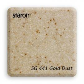 Каменть Staron Gold Dust