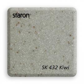Каменть Staron Kiwi