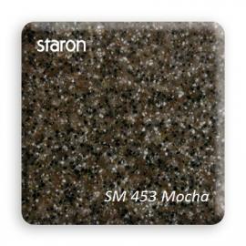 Каменть Staron Mocha