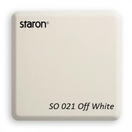 Каменть Staron staron Off White
