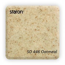 Каменть Staron Oatmeal