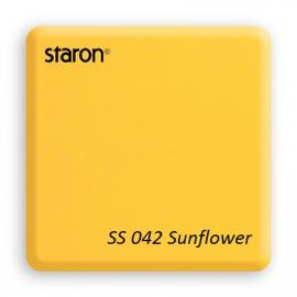Каменть Staron Sunflower