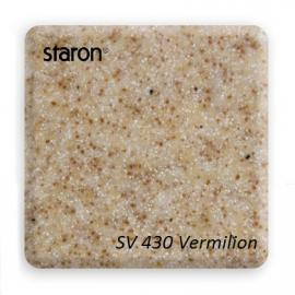 Каменть Staron Vermilion